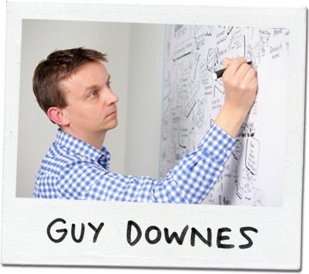 Guy Downes